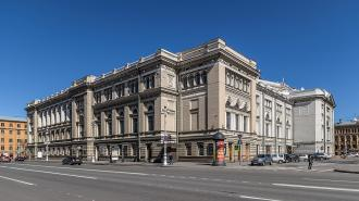 Министерство культуры отменило конкурс на реставрацию консерватории в Петербурге