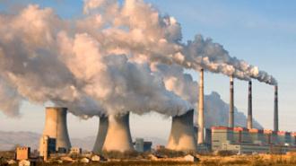 Земля в опасности — уровень углекислого газа в атмосфере перешел критическую черту