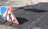 Кронверкскую набережную закрыли на ремонт