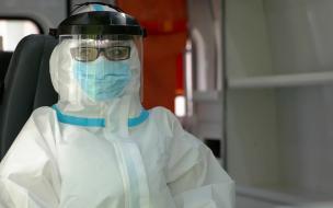 Смольный допустил новую волну коронавируса из-за дефицита вакцины
