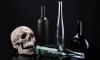 Тощий бандит ограбил страховую компанию в Московском районе с помощью бутылки