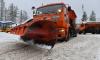 Более пяти тысяч дорог Ленобласти отчистили от снега за минувшие выходные