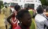 В Нигерии боевики расстреляли свадебный кортеж