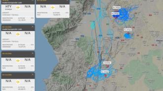 Россия оглушила пять турецких беспилотников