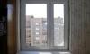 Неизвестный выпал из окна дома на Гаккелевской улице и скончался, не приходя в сознание