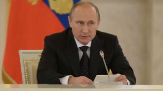 Путин недоволен результатами ЕГЭ и требует пересмотреть работу учителей
