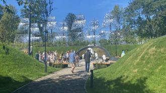 В Кронштадте могут появиться новые жилые дома, детсады и школа