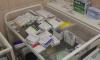 Сотрудники МЧС эвакуировали Боткинскую больницу из-за подозрительных продуктов
