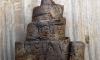 Новгородцы нашли и сфотографировали берестяную грамоту с неприличным словом из 5 букв