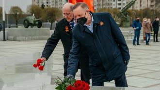Губернатор Петербурга подвёл итоги прошедшей недели