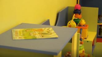 В Красногвардейском районе откроются два новых детских сада