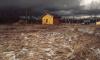 Фотограф из Гатчины запечатлел контрасты областной погоды