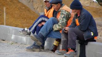Россия заняла второе место по числу мигрантов
