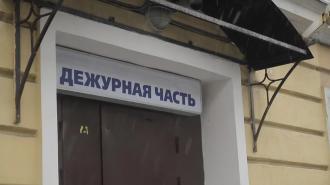 На Боровой задержали четырёх человек за нападение на магазин