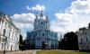 """Петербург станет одной из остановок в """"шелковом пути в Европу"""""""