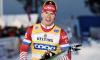 Обладатель Кубка мира по лыжным гонкам Александр Большунов обиделся на норвежских спортсменов