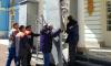 Раздевайтесь: в Царском Селе скульптуры готовят к летнему сезону