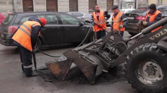 От Дунайского проспекта построят новую улицу