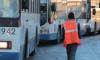 В Петербурге за 2 месяца на электробусах проехали более трех миллионов человек