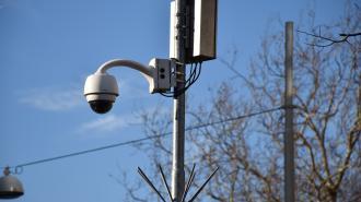 На улицах Петербурга к 2025 году увеличат число камер видеонаблюдения в четыре раза