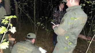 В Нижегородской области нашли тело пропавшей 12-летней школьницы