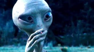 Злобные пришельцы на НЛО гнались за грузовиком по Смоленщине