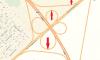 В Петербурге закроют развязки с Гостилицким шоссе