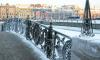 Из-за сильных морозов трассы Ленобласти обрабатывают меньшим количеством реагентов