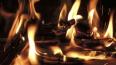 В пьяном пожаре на Яхтенной погиб человек: причиной ...