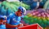 Велогонщика из Ленобласти госпитализировали в ОАЭ с коронавирусом