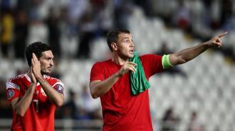 """Стало известно, кто из игроков """"Зенита"""" будет участвовать в матчах Евро-2020"""