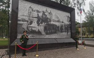 """В перечень """"Индекса качества городской среды"""" попали города Выборгского района"""