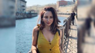 Фигуристка Елизавета Туктамышева поделилась фото с прогулки по Петербургу