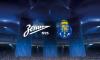 Лига чемпионов: букмекеры считают Зенит фаворитом матча с Порту