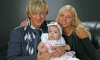 Дочь певца Ромы Жукова убило качелями в Москве