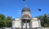 Петербург готовится к проведению гуманитарной миссии в Молдове