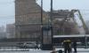 Вишневский попросил Полтавченко проконтролировать стройку на Фарфоровском кладбище
