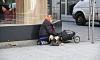 У станции Лигово может появиться новый пункт для обогрева бездомных