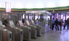 В ночь на 10 мая метро Петербурга будет работать без перерыва