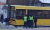 ДТП: В Перми автобус задавил пенсионерку