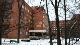 Врачи Покровской больницы требуют присвоить ей статус инфекционной
