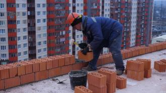 В Пушкине на стройплощадках обнаружили более 30 нелегальных мигрантов