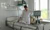 Двухлетний малыш упал в лестничный пролет в Петербурге