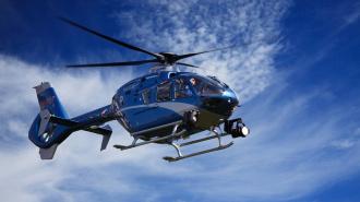 Ленинградская область потратит 148,9 млн рублейна перевозки больных вертолетами