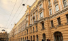 Завершена реставрация фасада дома Галунова