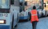 В Петербурге эвакуаторщики увезли 20 тысяч автомобилей ради уборки снега