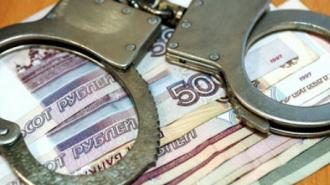 Московского полицейского подозревают в вымогательстве 1,2 млн рублей