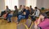 Администрация Выборгского Района обговорила вопросы сотрудничества с управляющими организациями и ТСЖ