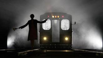 Как Мастер предал Маргариту в метро