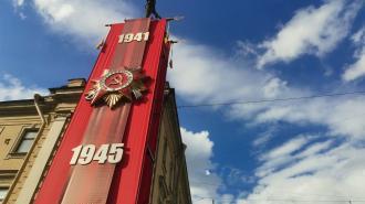 Как в Петербурге отметят День Победы в 2021 году